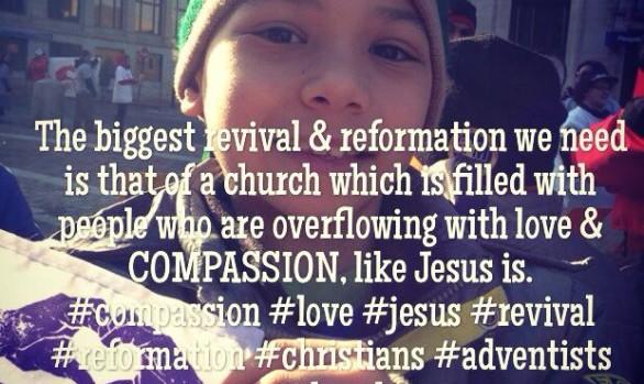 Biggest Revival & Reformation